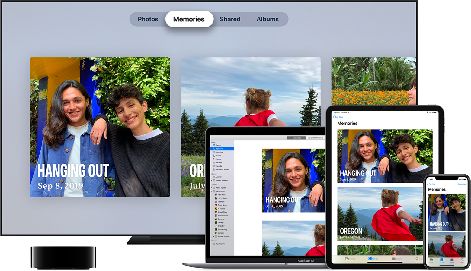 Set Up And Use Icloud Photos Apple Support Using icloud is a simple and effective way to make sure the photos you take with your iphone are backed up somewhere. set up and use icloud photos apple