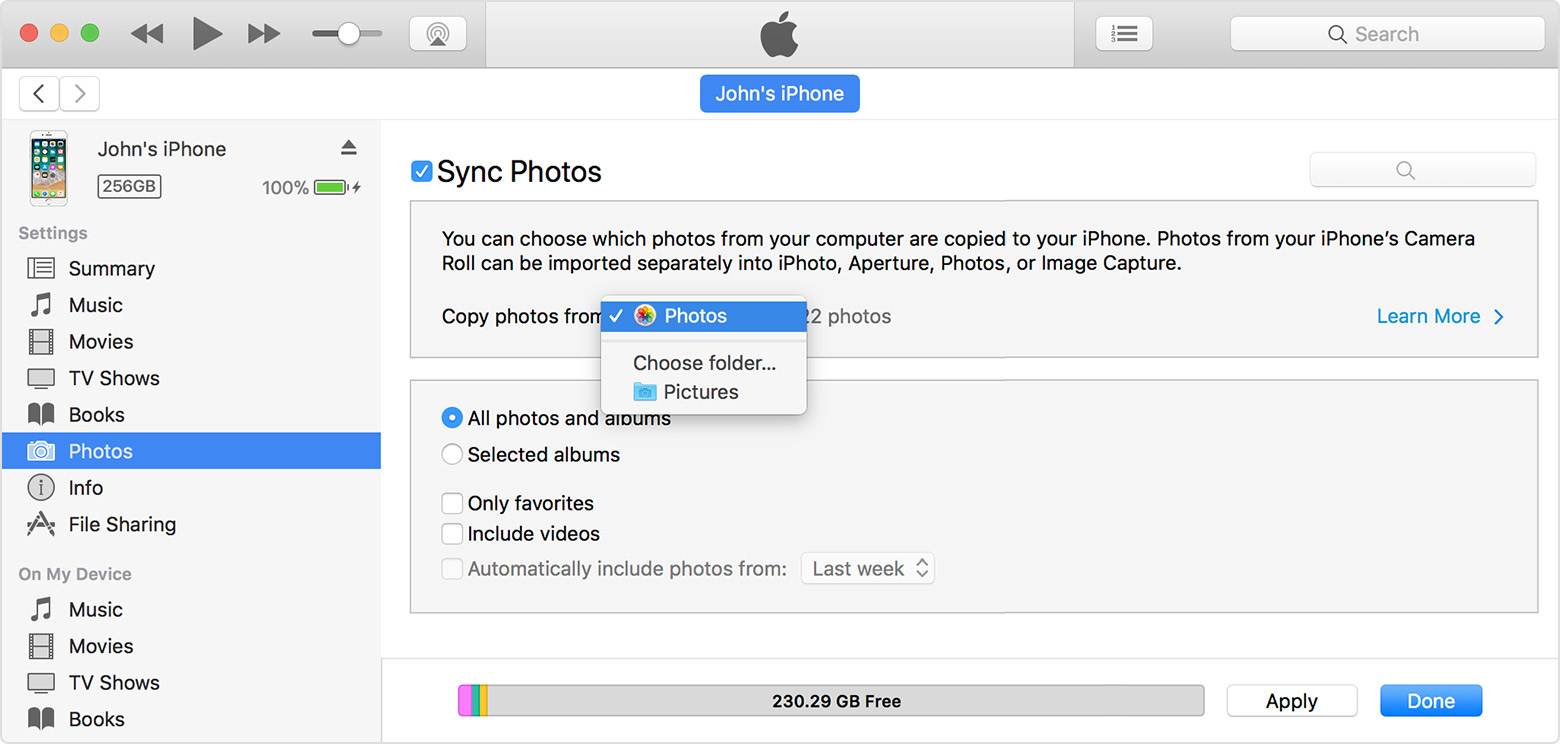 how do you transfer photos from iphone to computer keep your photos safely stored and up to date on all of 7873