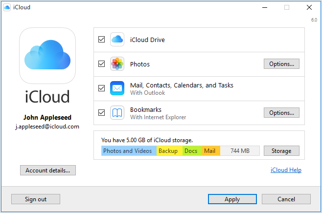 Set up iCloud Drive - Apple Support