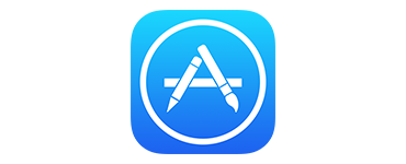 Image result for app store icon iphone