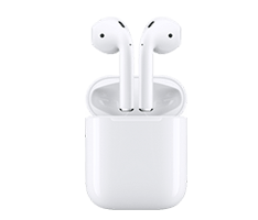 best way to clean airpods