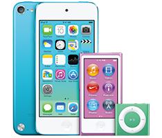 Slik rengjør du Apple produktene dine