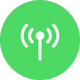 Cellular Data icon