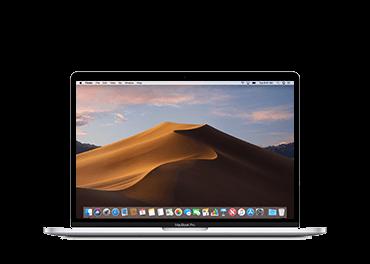 localizar numero de serie macbook pro