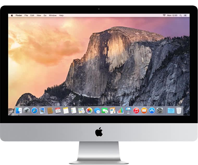 iMac 21,5 late 2009   FINN.no