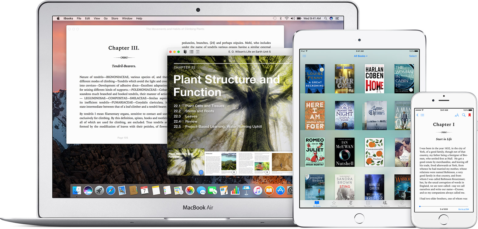 Use Ibooks To Buy And Download Books, Manage Your Purchases,anize Your  Library, And More Find Audiobooks In The Ibooks App On Your Iphone, Ipad,