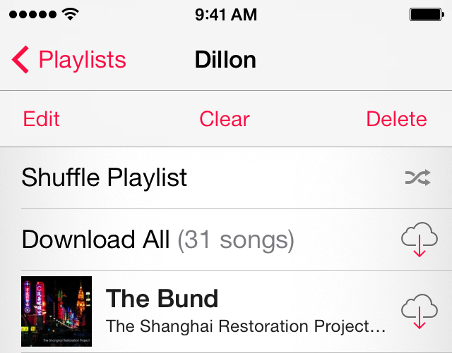 How to set up iTunes Match on iPhone or iPad or iPod touch