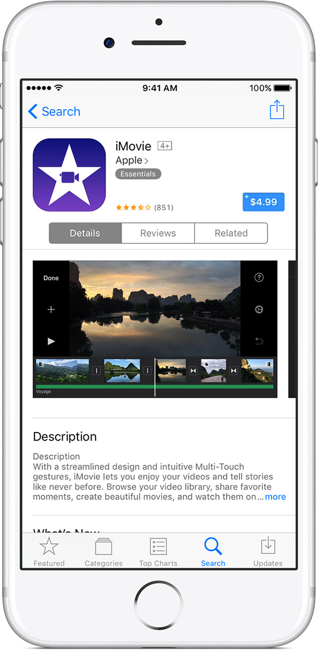 iphone app download