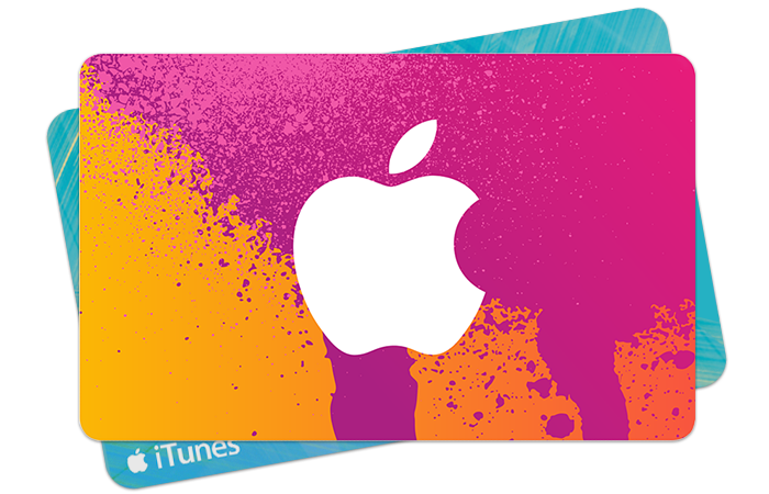 Image result for New-Age Gift That's an All Favorite – iTunes Gift Card!