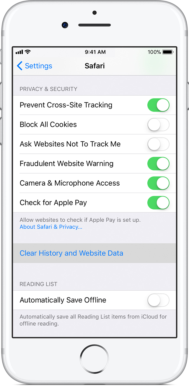 How to view and clear your browsing history in Safari on iPhone or iPad