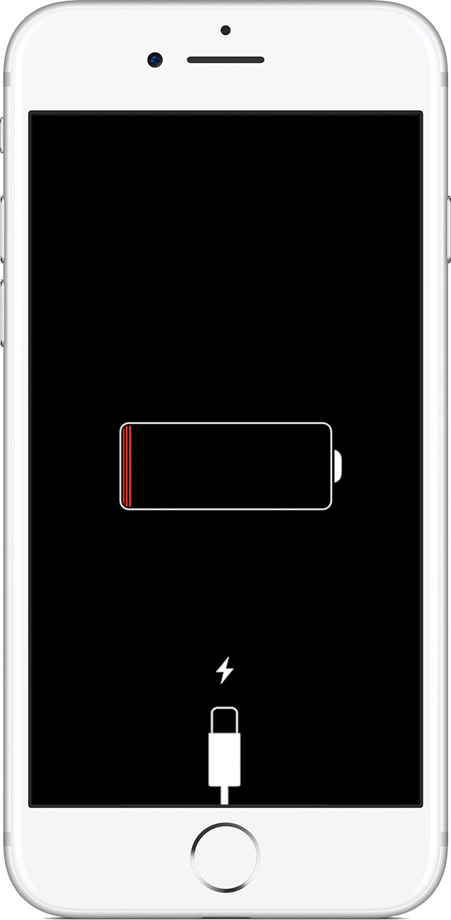 why does my iphone not charge if your iphone or ipod touch won t turn on or is 7075