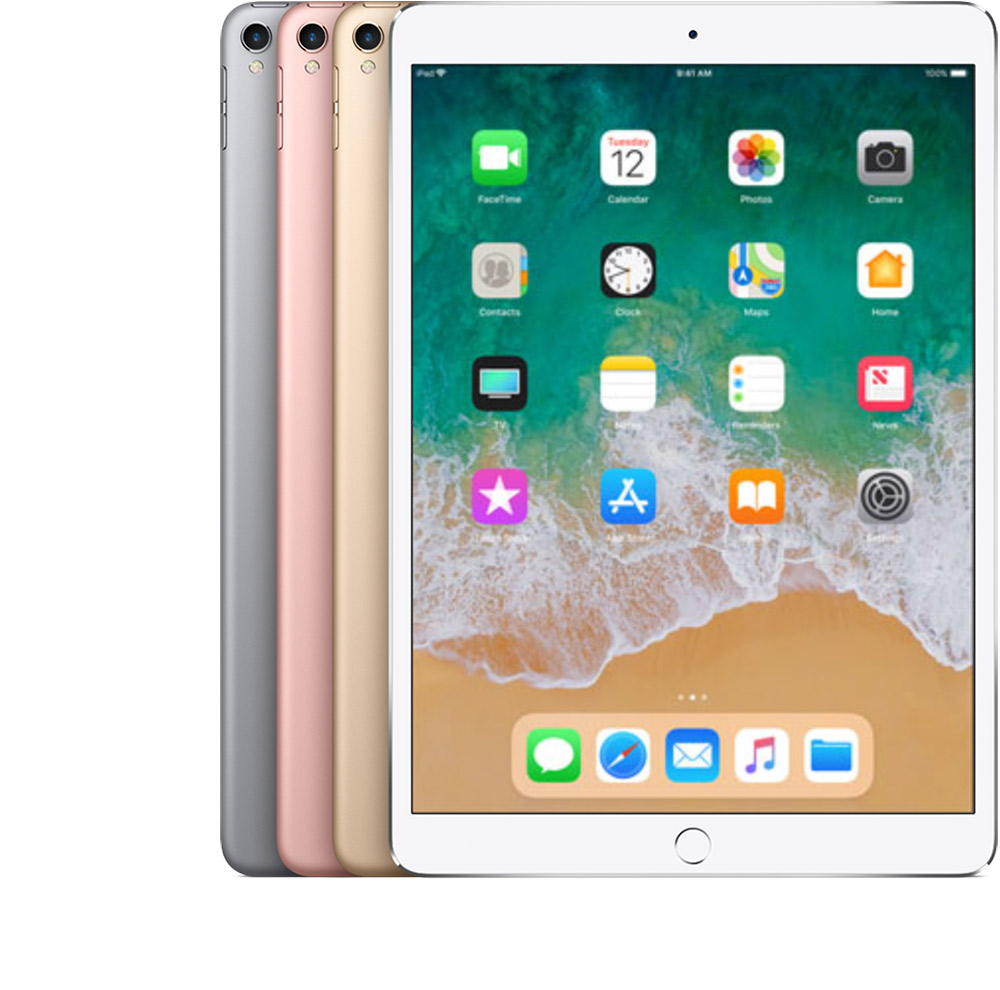 How To Identify Your iPad Model / Correct IPSW Firmware iPad Pro (10.5-inch)