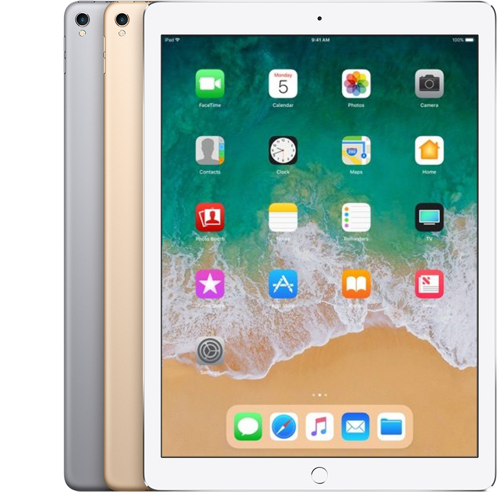iPad Pro 12.9-inch (2nd generation)