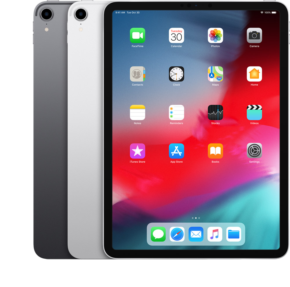 ipad pro 2018 serial number