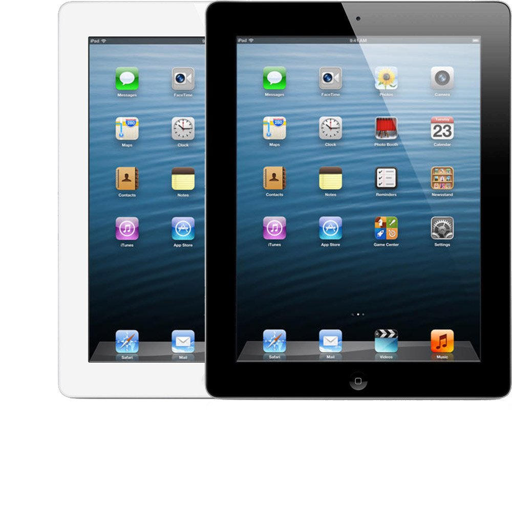 Apple iPad 2 CDMA Drivers for Windows XP