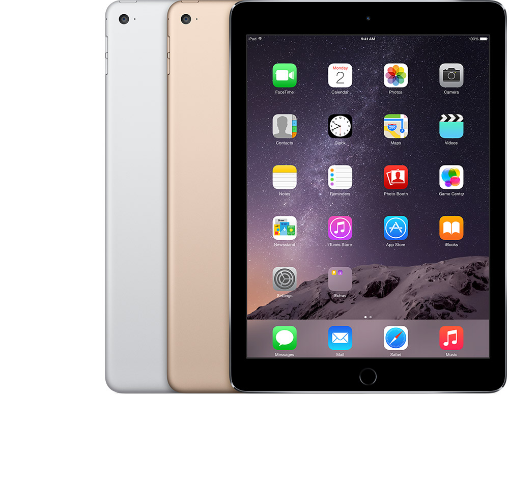 Apple Ipad Air 2 Wifi Cellular 64 Gb Nero Ebay