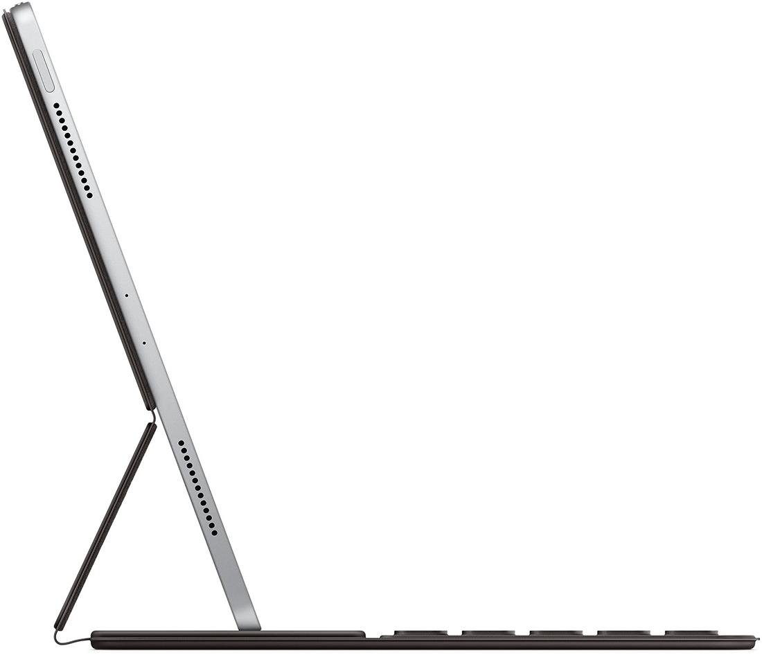 Uw Smart Keyboard Folio of Smart Keyboard gebruiken met uw