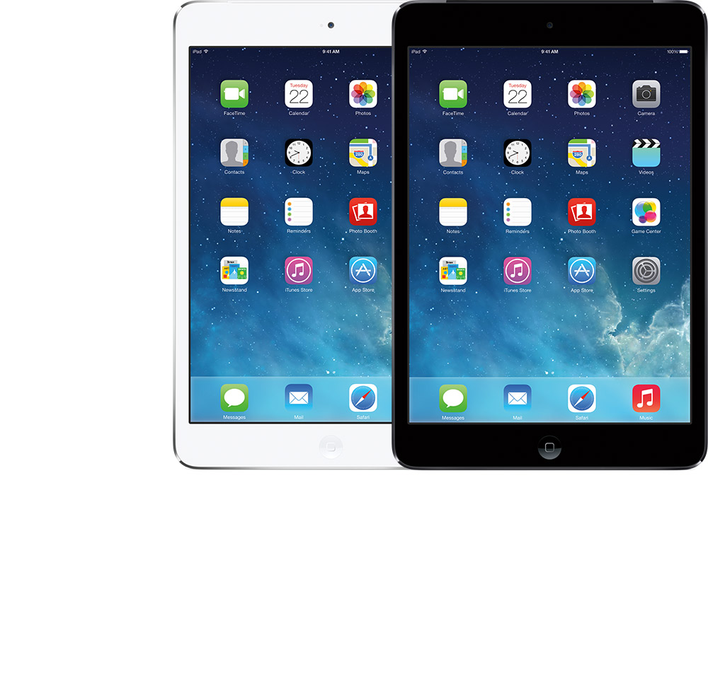 Apple iPad mini 2 China Driver for Mac Download
