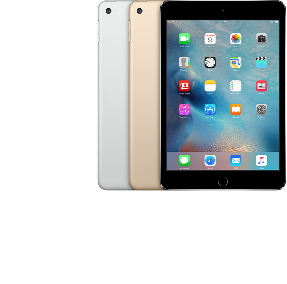 How to find out what model ipad mini you have