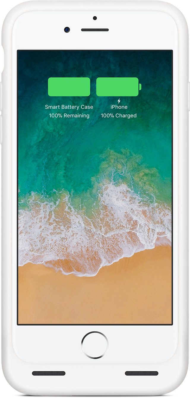 Iphone  Charher