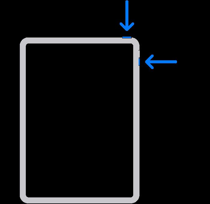 電源 入れ 方 ipad