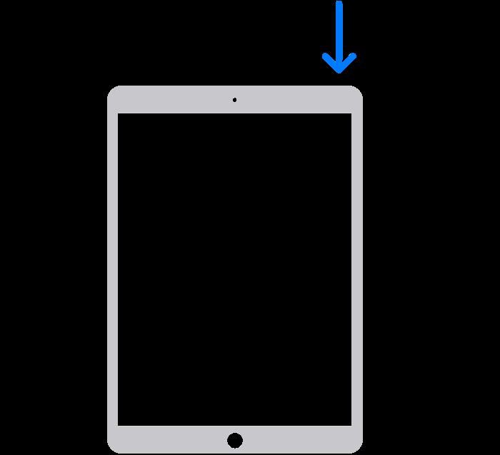 Restart Your Ipad Apple Support