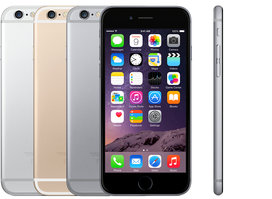Come aggiornare iOS su iPhone 6s Plus