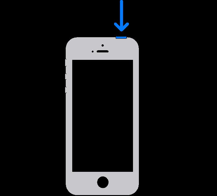 Reiniciar El Iphone Soporte Técnico De Apple