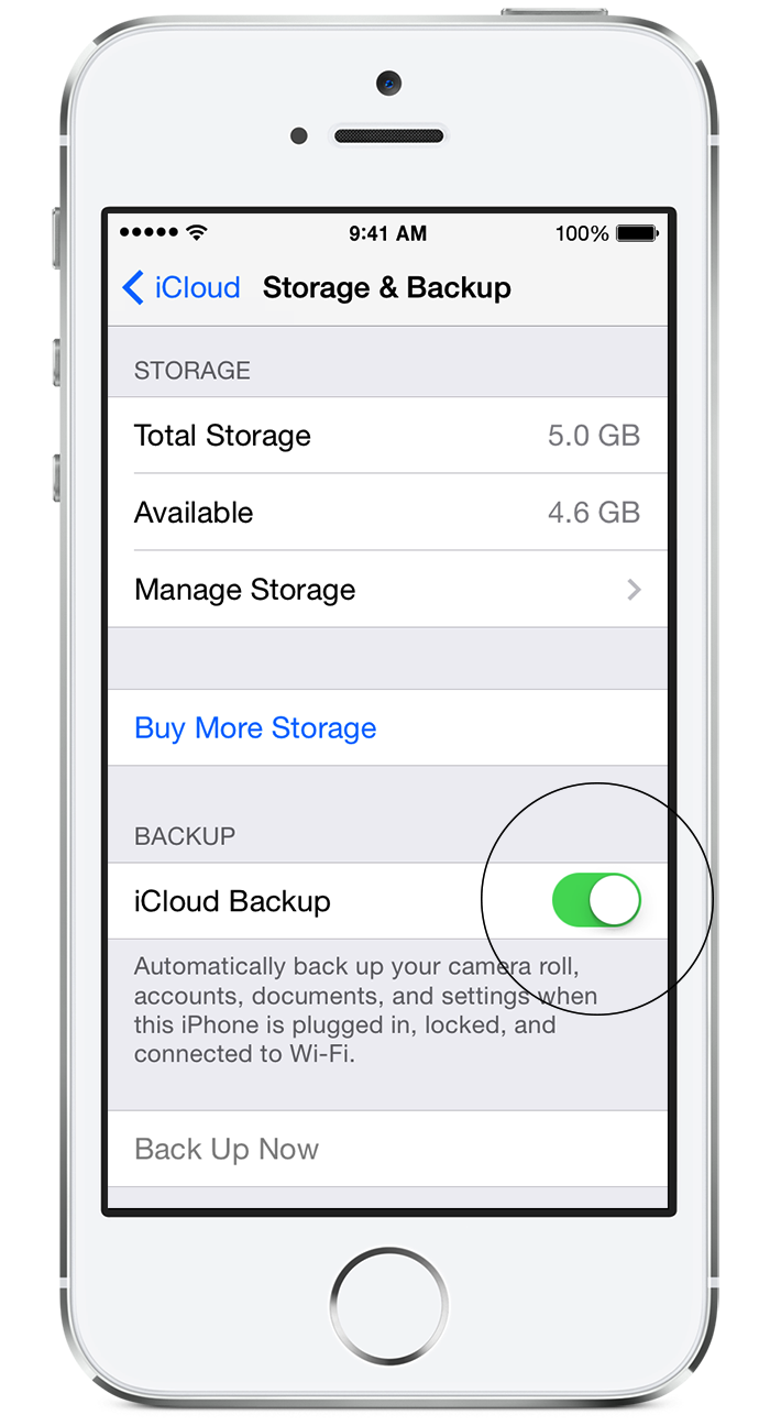 how do i backup my iphone transfer content from an iphone or ipod touch to a 18440