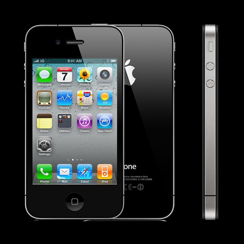 Iphone  A Gsm Or Cdma