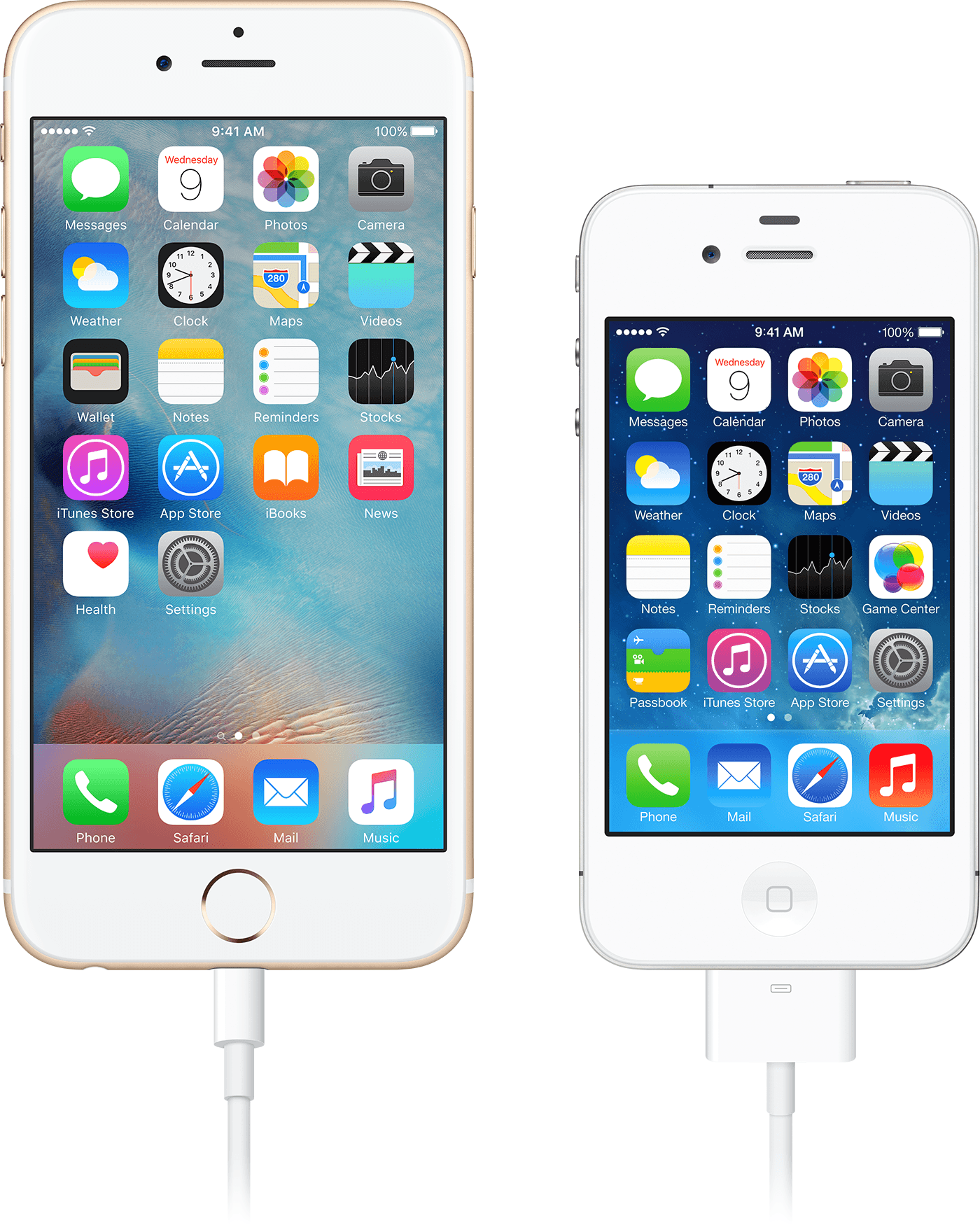 About Apple Digital AV Adapters for iPhone, iPad, and iPod touch