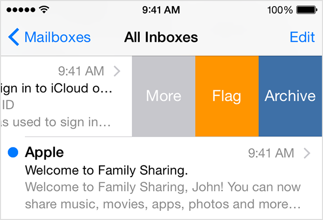 iphone how to delete all msgs in inbox