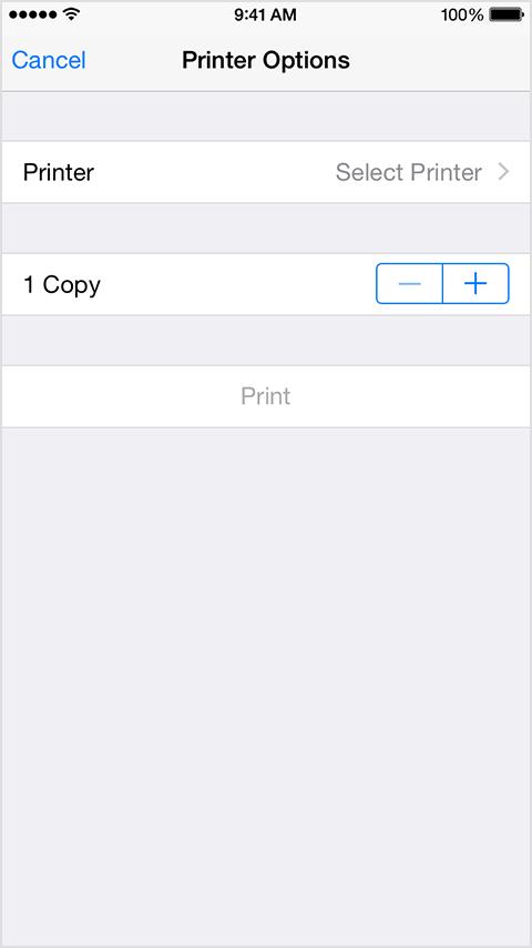 ipad print to pdf ios 10