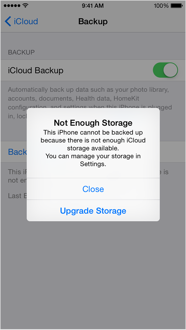 Why Cant I Delete Photos Off My iPhone]