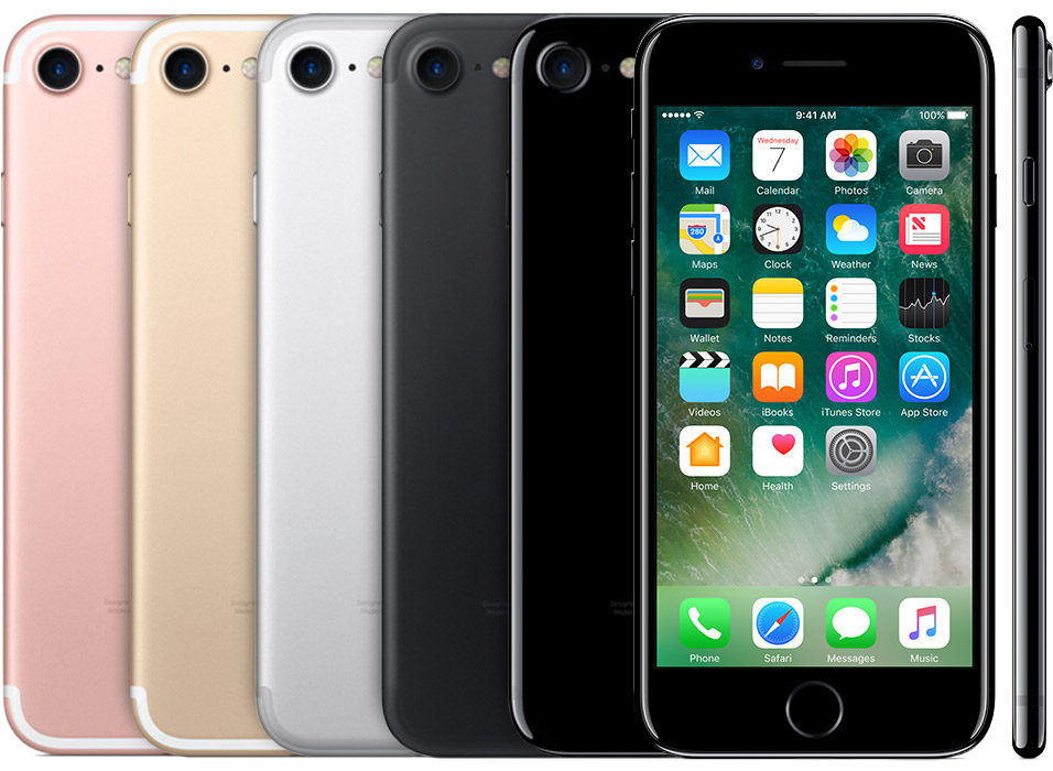 come capire se ho un iphone 8 Plus o 5s