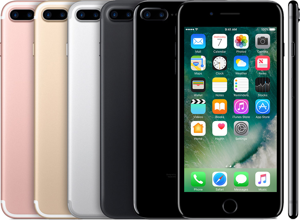 IPHONE, NOVITÀ SUL DISPLAY