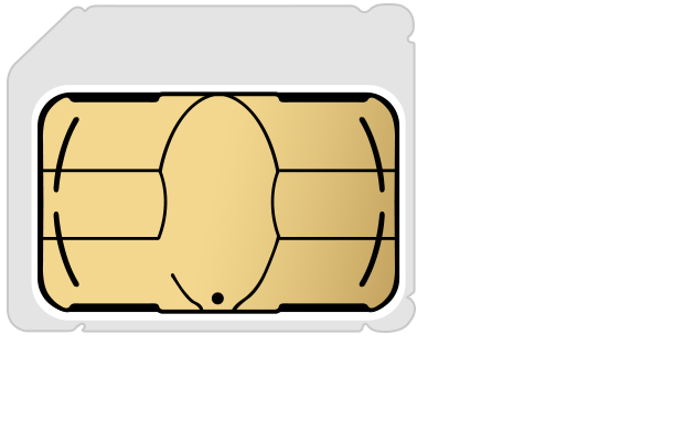 Learn which size SIM card your iPhone or iPad uses - Apple
