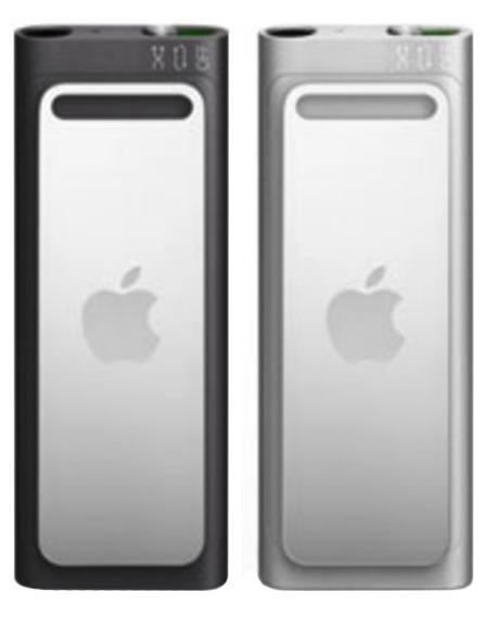iPod shuffle (3rd generation)