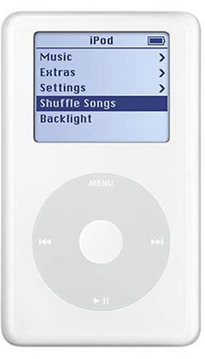 Identifica tu modelo de iPod - Soporte técnico de Apple
