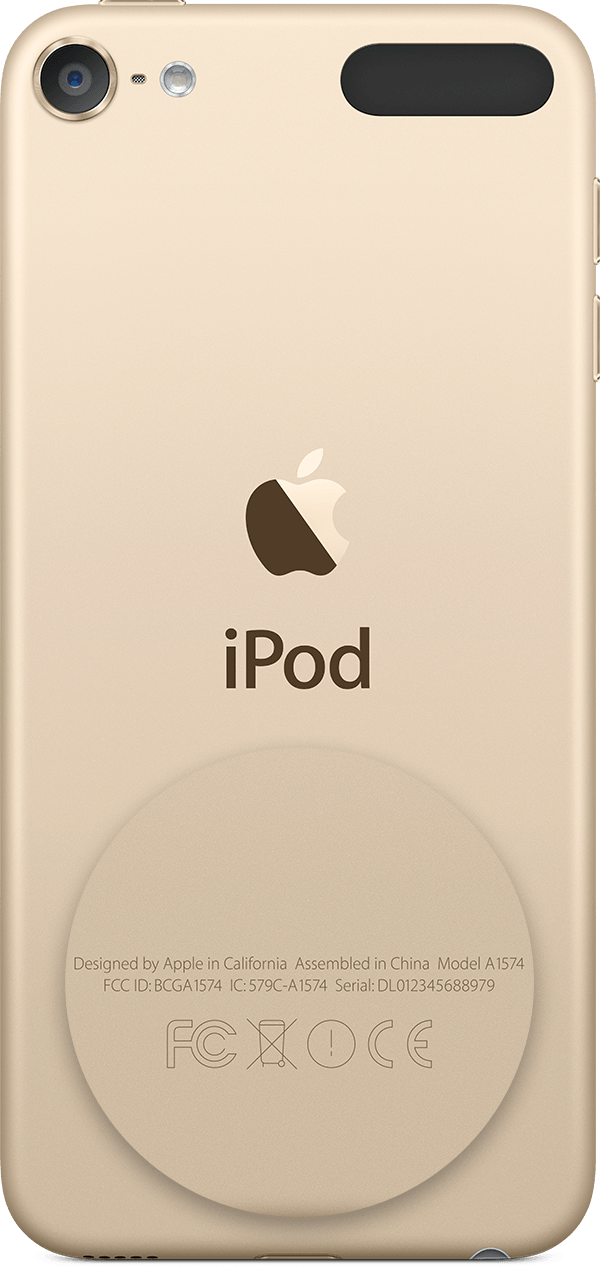 apple ipod classic serial number check