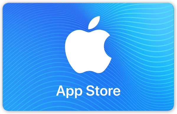 Redeem your App Store Top-Up card in China mainland – Apple Support
