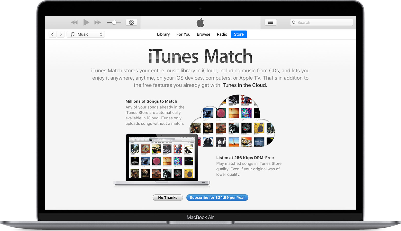 How to download free music to itunes no computer