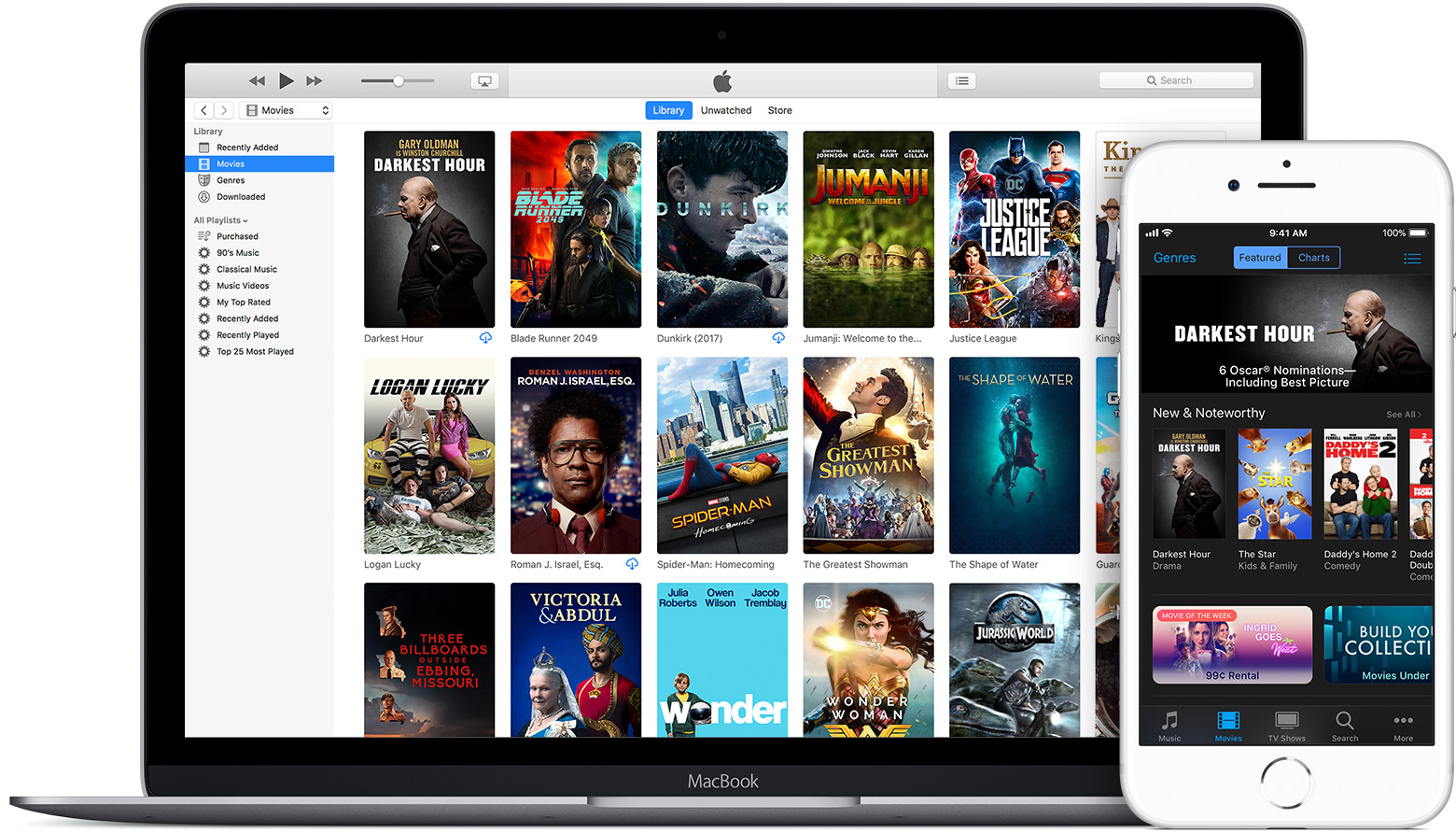 apple tv films kijken gratis