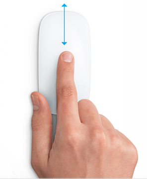 Set up your Apple wireless mouse