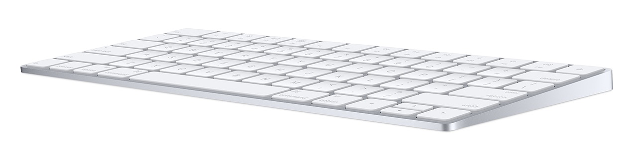 ... your Apple ... Mouse And Keyboard Support