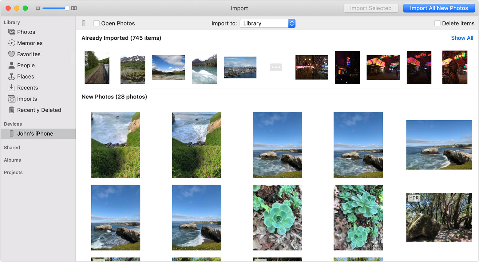 How to Transfer Videos from iPhone to PC
