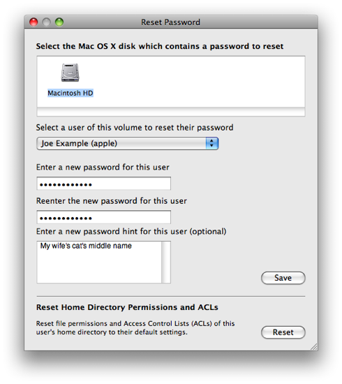 how to change macbook name sierra