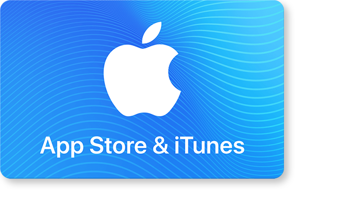 Redeem App Store & iTunes Gift Cards, Apple Music Gift Cards, and ...
