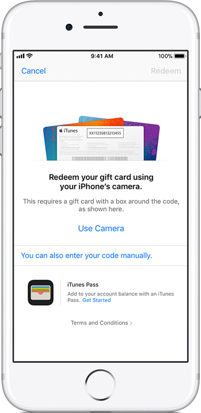 How to Redeem iTunes Gift Card? Complete Guide