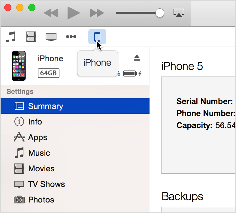 sync your iphone ipad or ipod touch with itunes on your computer